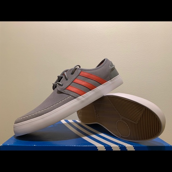 adidas Shoes   Adidas Seeley Boat Shoes
